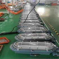 煤矿用隔爆型LED支架灯DGC18/127L(A)
