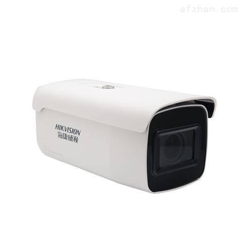 海康威视 200万智能警戒声光报警POE摄像机
