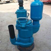 煤礦用FQW15-70/CK風動齒輪潛水泵安排啦