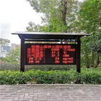 云南保山負氧離子空氣在線監測送平臺