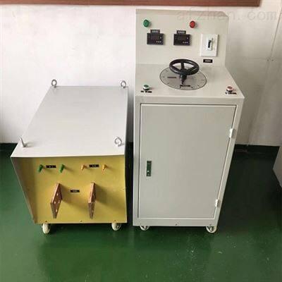 单相温升试验设备大电流发生器