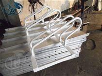 不銹鋼螺旋式自行車停車架