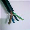 YZW野外用电缆4*6YZW橡胶软电缆4*4mm2