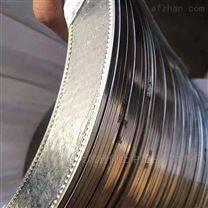 厂家提供高强石墨复合垫片 耐高温石墨垫片