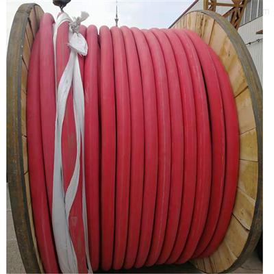 UGFP-6/10KV矿用橡胶软电缆源头厂家