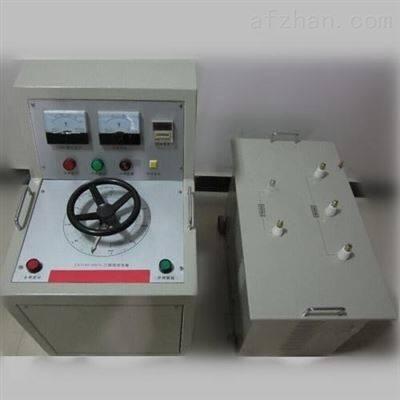 新型感应耐压试验装置设备高标准