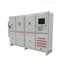 石化管廊Q235钢板焊接防爆插座配电箱耐用