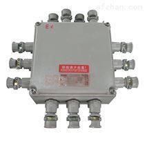 工厂直销专业定制铝合金防爆配电箱