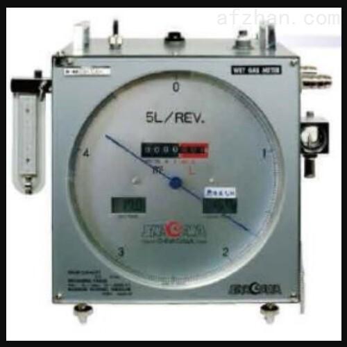 湿式气体流量计   型号:GM9-W-NK-1B
