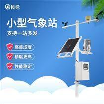 全自動小型氣象站價格