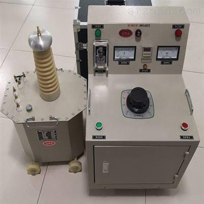 正品低价智能型工频耐压试验机厂家直销