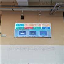 廣東帶屏幕氣象站在線監測雨量光照包安裝