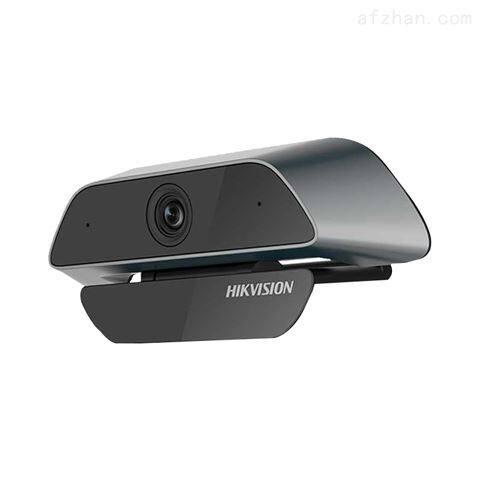海康威视 USB直播网课高清麦克风会议摄像头