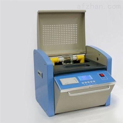 优质厂家油介电强度测试仪保证质量