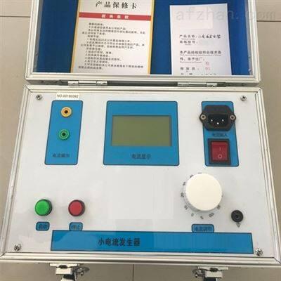 优质厂家三相小电流发生器测量仪