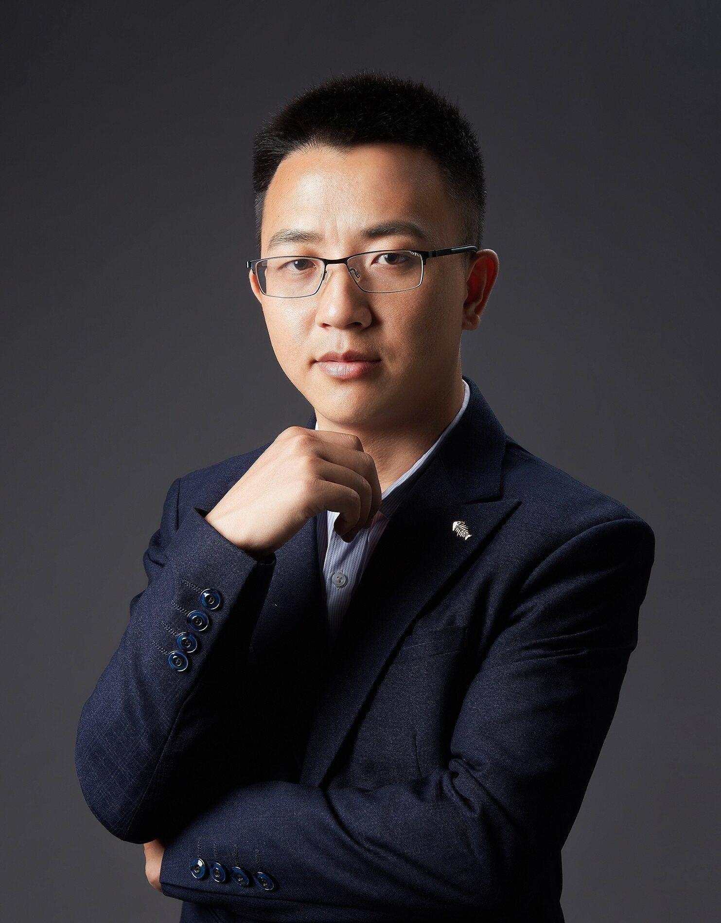 勤修内功 着眼未来|中国智能锁网专访艾创米智能锁CEO陈江龙