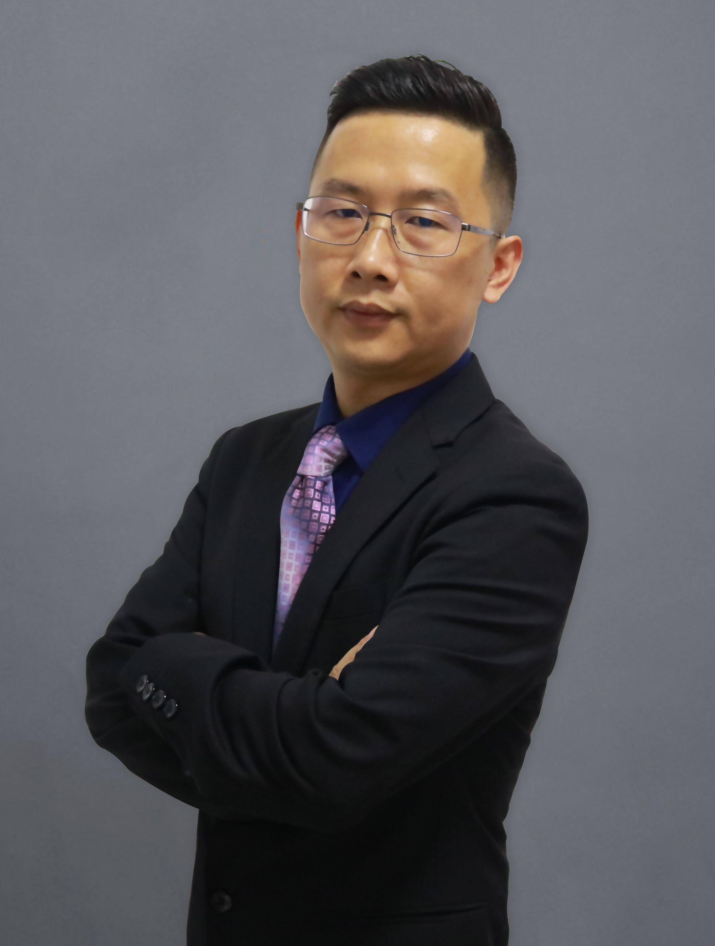 云访谈-专访深圳神目信息技术有限公司总经理罗畅