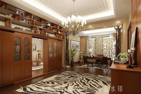 深圳豪宅安全屋