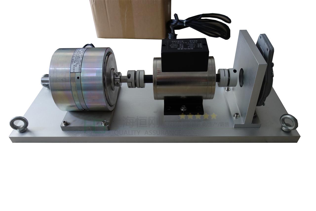 电机扭矩转速测量装置