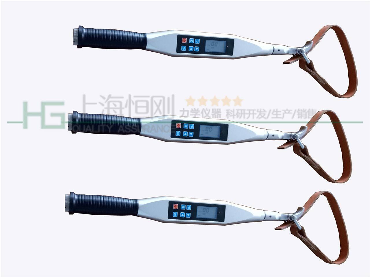 SGSX数显扭力扳手图片  带皮带