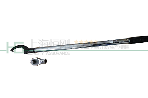 SGTG预置式扭力扳手图片