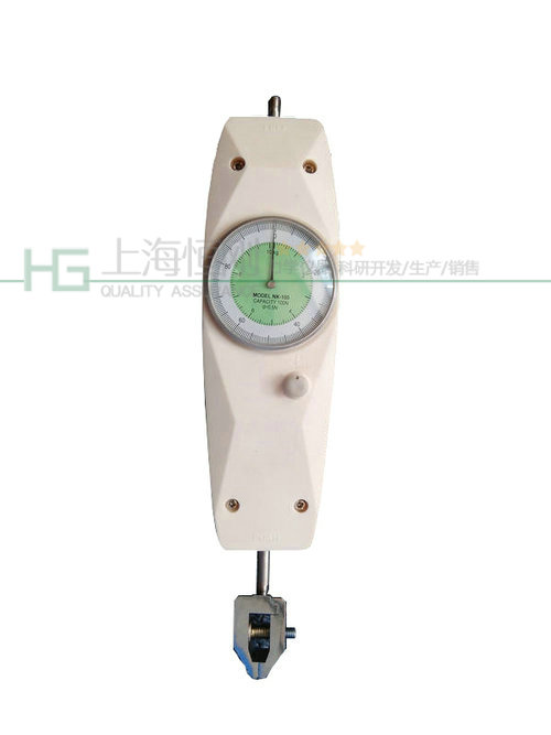 小型推拉力测量仪器图片