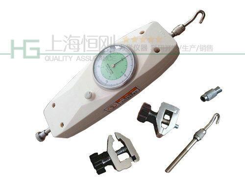 压力弹簧测力仪