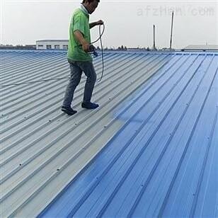 高密彩钢瓦(板)除锈翻新漆报价施工一条龙