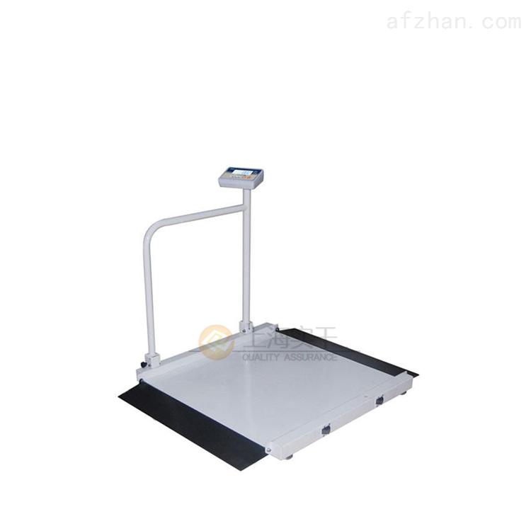 电子轮椅秤
