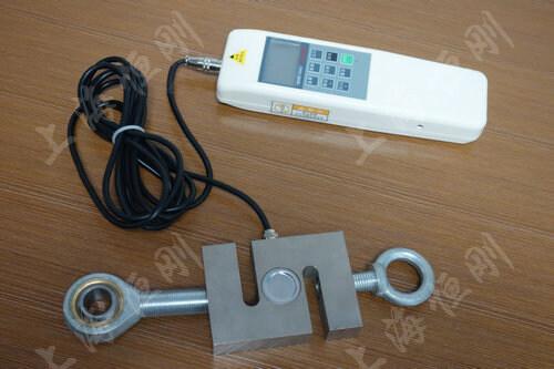 S型数显测力仪