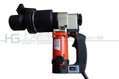钢结构充电式电动扳手