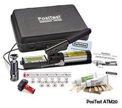 附着力检测仪PosiTestATM20标准配置