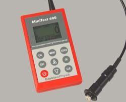 涂层测厚仪MiniTest600系列