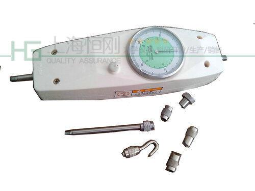 指针式双针推压测力计图片