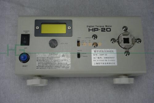 智能电批扭矩测试仪图片