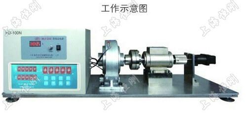 永磁电机齿槽转矩测试仪