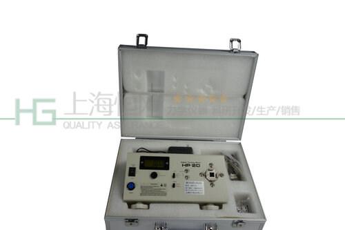 手持式扭力检测仪