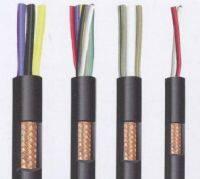 KFVR 耐高温控制软电缆 氟塑料绝缘聚氯乙烯护套控制软电缆