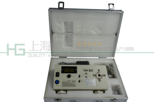 便携式电批扭力测试仪