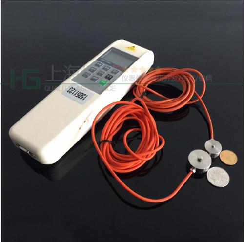 微型推拉力测量仪器图片