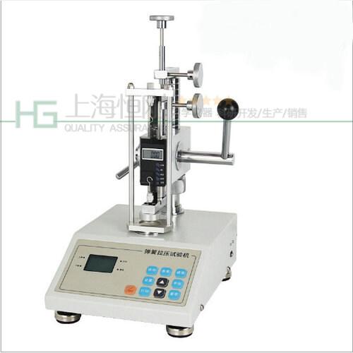 弹簧推拉力测量仪器图片
