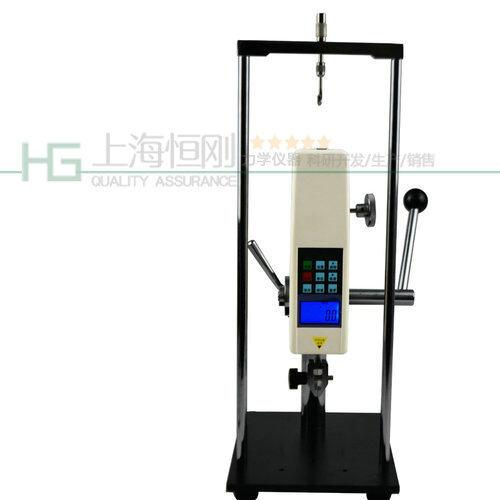 手压式推拉力测量仪器图片