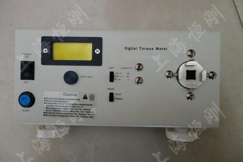 电批扭矩检测器