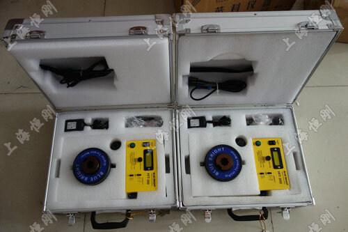 冲击型扭矩检测器