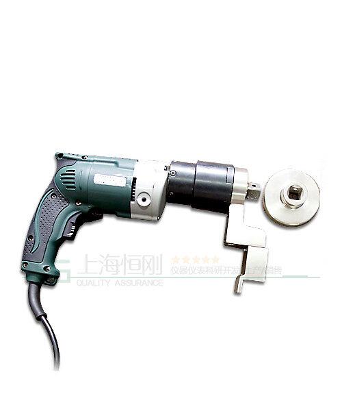 钢结构定扭矩型电动扳手