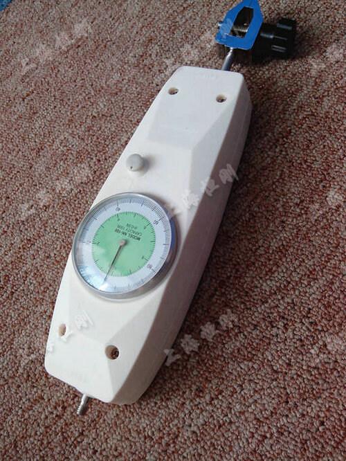 指針式拉力計