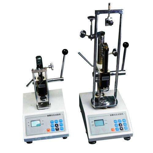 弹簧力度测量仪