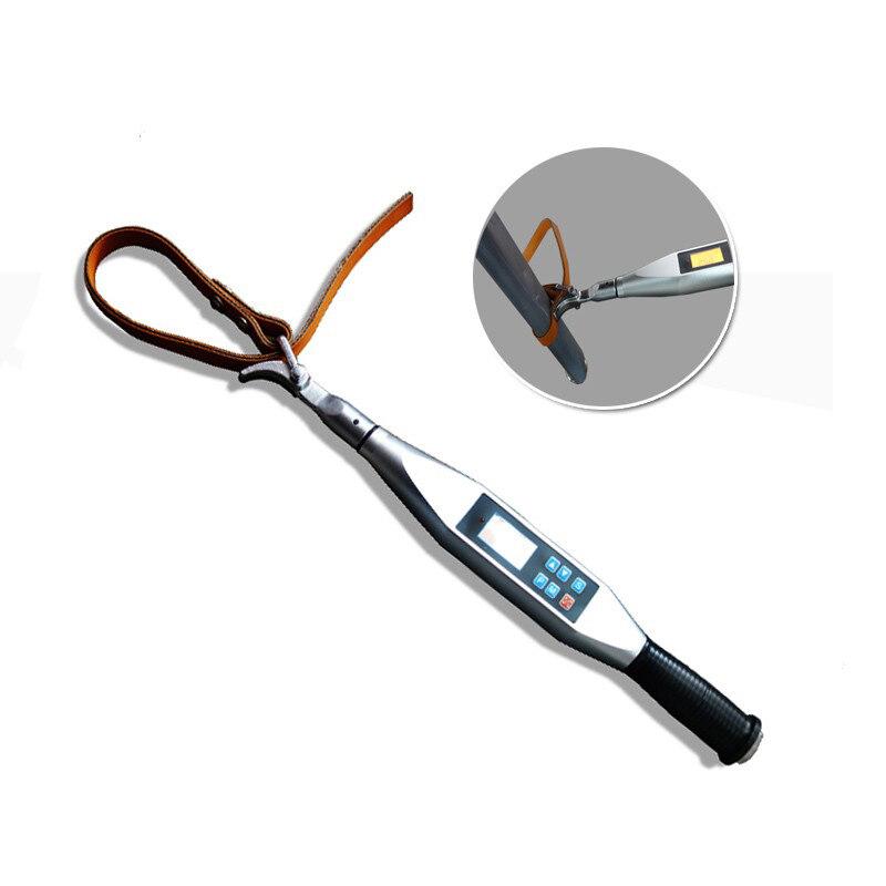 SGSX数显力矩扳手图片      带皮带