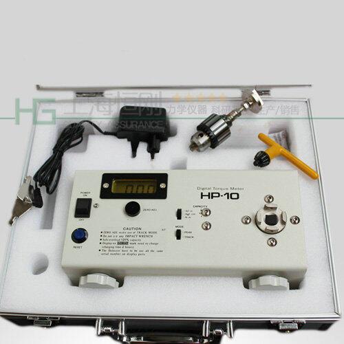 电动扭力起子测量仪