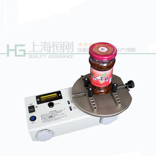 牙膏管扭力测试仪